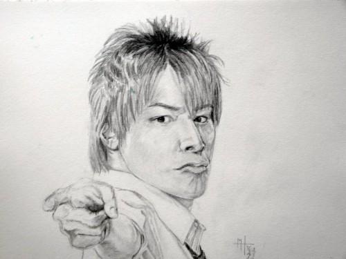 Toma Ikuta, Hana Kimi, Japon,drama