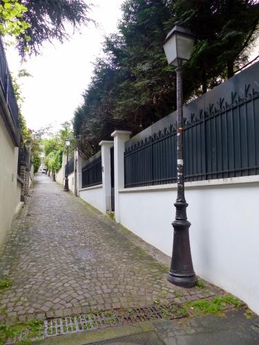 Buttes, Chaumont