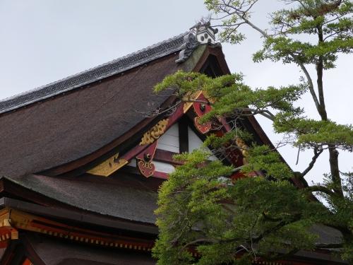 Kyoto, Gion, Asakasa