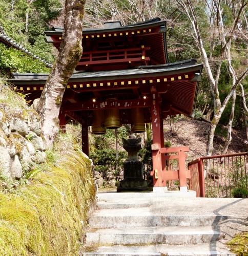 Arashiyama, Otagi, Nenbutsu-ji,rakan