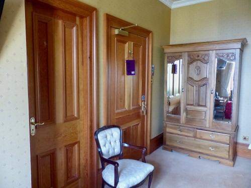 Ecosse,Hébrides,Lewis,stornoway,guest-house