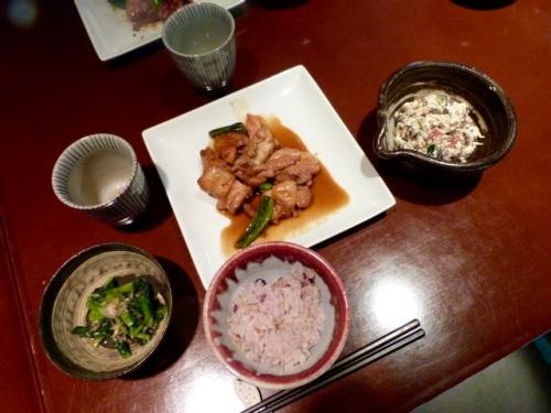 Cuisine, Japon, 2015