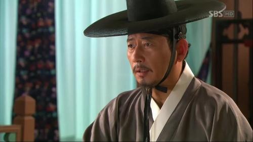 Drama, épées, arts martiaux, prince Sado, amitié, destin