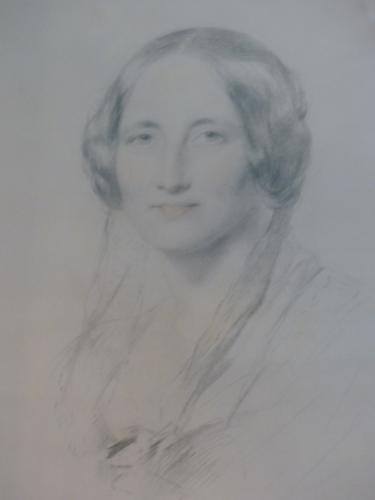 Elizabeth, Gaskell, Manchester
