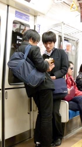 Tokyo,rues, marché, métro, Akihabara, Shibuya