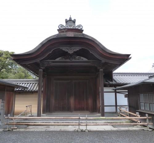 Japon, Kyoto,Ryoan-ji,Kinkaku-ji,Ginkaku-ji