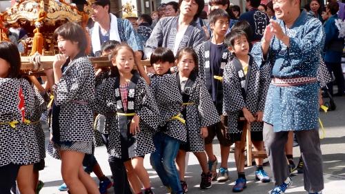 Ikebukuro,matsuri
