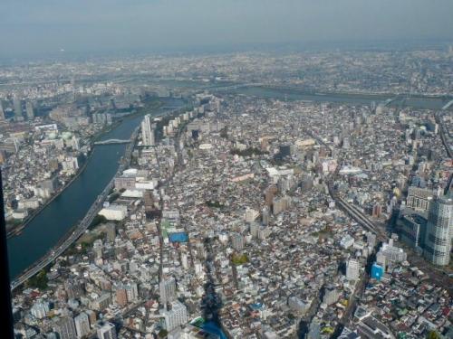 Tokyo, Asakusa, Skytree,