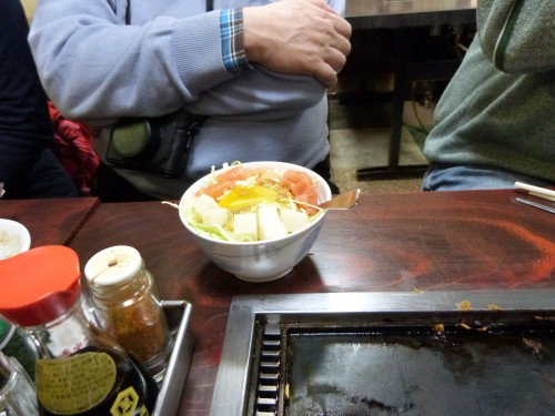 Japon, cuisine,