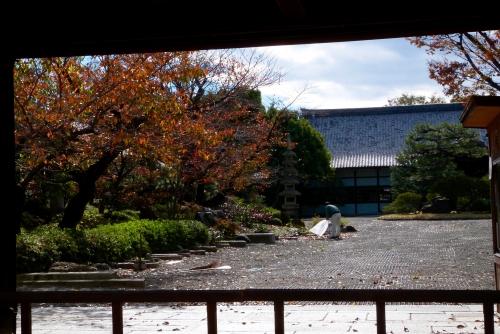 Kyoto,Honganji
