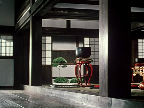 OZU, cinéma, japon