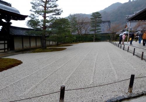 Arashiyama,Tenryu-ji