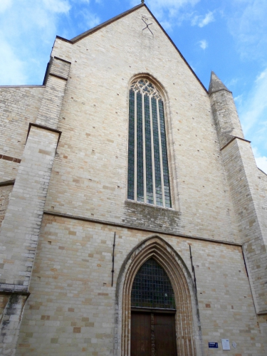 Louvain, béguinage,Saint,jean,baptiste
