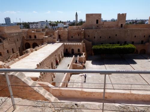 Tunisie, Monastir