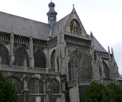 Liège, Belgique, Wallonie