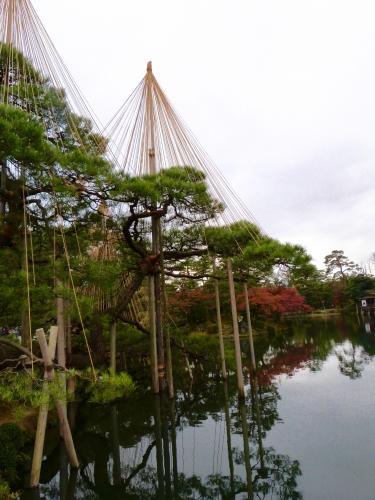 Kanazawa,Takada,Kenroku-en