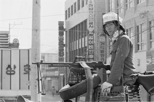 festival,cinéma,Corée,documentaire,18Mai,1980