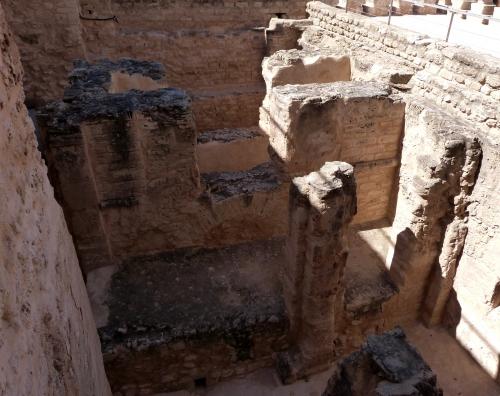 Tunisie, Monastir,ribat