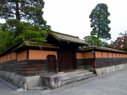 Okayama, Kôrakuen, Kurashiki, Bikan