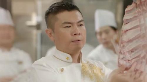 drama,cuisine,wok,rivalité,gangster