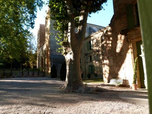 Valmagne, abbaye
