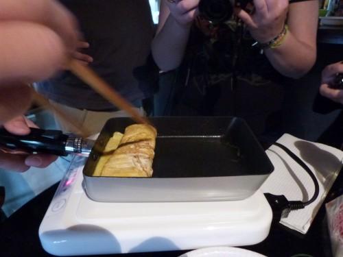 Japon, cuisine, bento