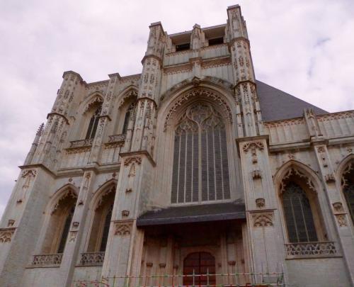 Liège, Belgique, Wallonie,saint-pierre