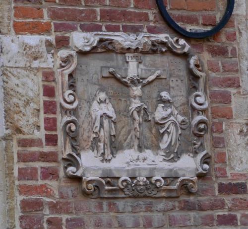 Louvain, béguinage,Linden