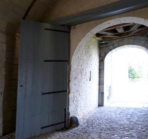 Namur, Wallonnie, citadelle
