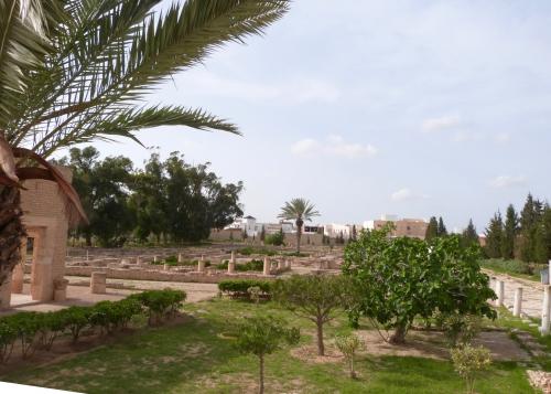 Tunisie,El Jem