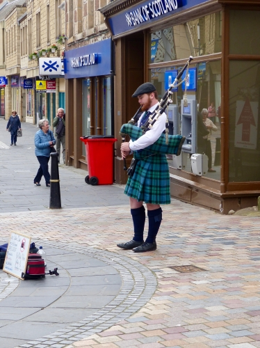 Inverness,Ecosse,