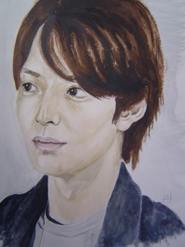 Japon, acteur, drama, Toma Ikuta