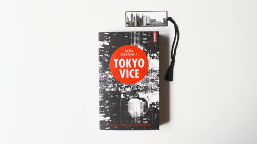 Tokyo,vice,Aldenstein,journaliste,yakuza,police