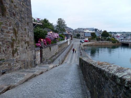 Cornouaille, Penzance,