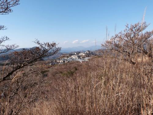 Japon, Hakone,  Hakone-jinja, soun-zan, riokan, onsen