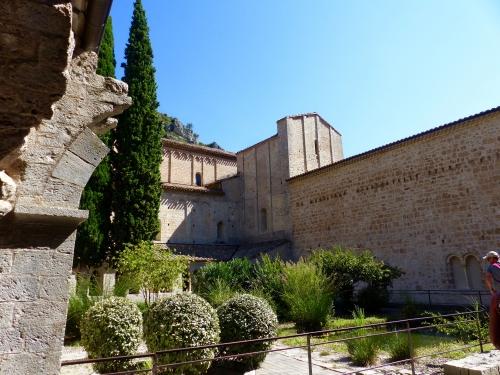 Saint,Guilhem,Cévennes,Hérault,Gellone