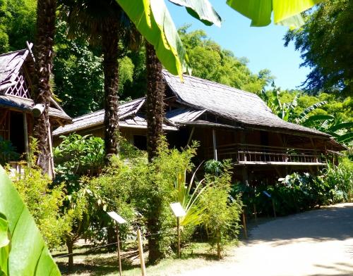 Bambouseraie, Anduze, Cévennes,village,Lao