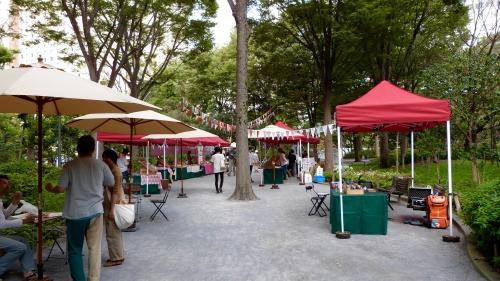 Shinjuku,Chuo,park