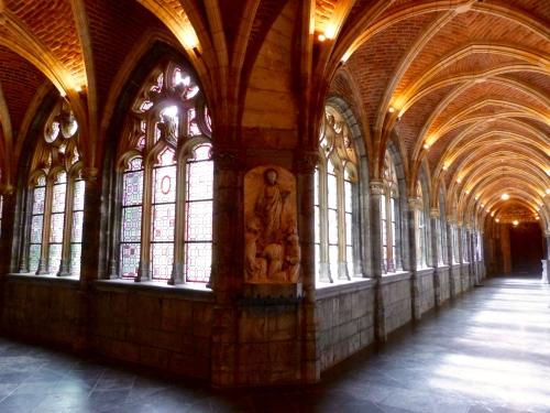 Liège, Belgique, Wallonie,Saint-Jacques,Saint-Paul,Trésor,Saint-Jean, cloître,