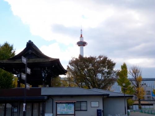 Kyoto,Higashi, Honganji