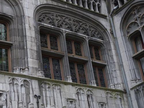 Liège, Belgique, Wallonie,palais, Justice
