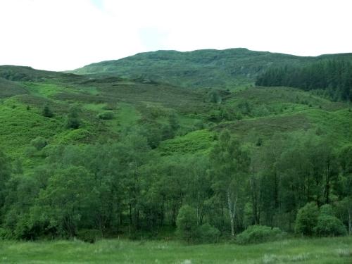Ecosse, Highlands, Loch ness
