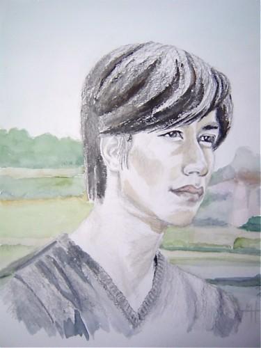 Acteur, chanteur, japonais, dramas, kanjani8, Ryo