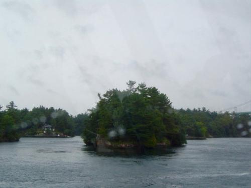 Canada,1000 îles