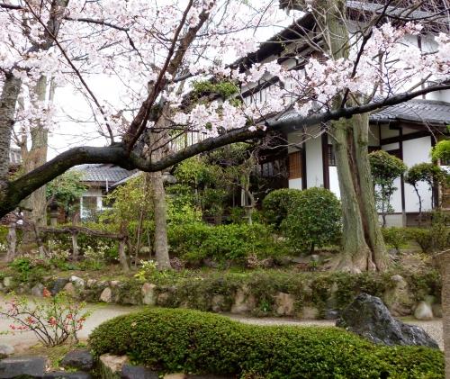 Osaka, Shitenno-ji,Gokuraku-jodo