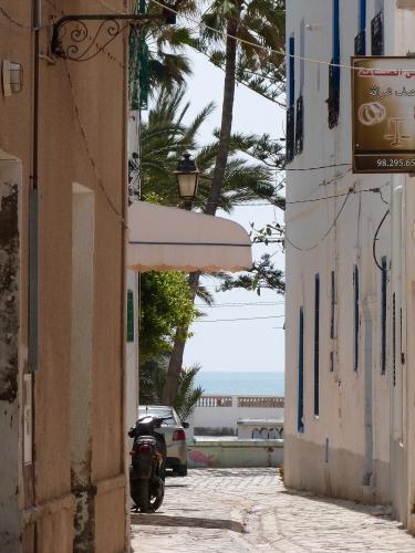 Tunisie,Mahdia