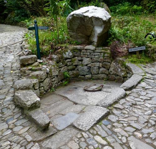 Cornouaille, Penzance,Mont StMichel