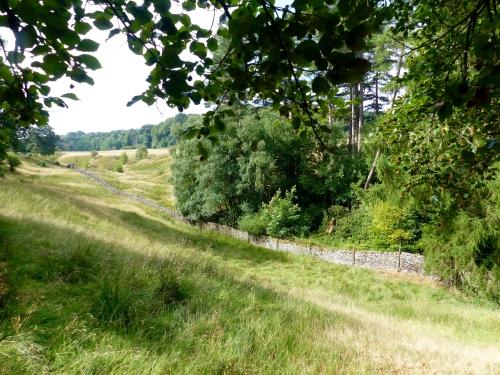 Lyme park,Pemberley