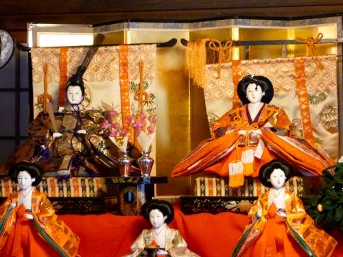 Fuji-san,Yaishi no sato nenba,Hina matsuri