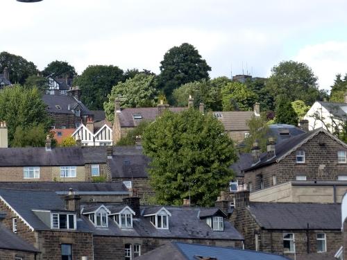 Matlock, Derbyshire